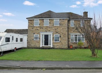 Thumbnail 4 bed detached house to rent in Brookfield, Hampsthwaite