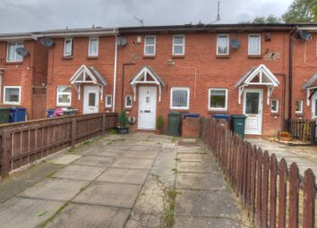 Thumbnail 2 bed terraced house for sale in Colwyne Place, Newcastle Upon Tyne