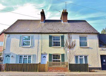 Thumbnail 2 bed terraced house for sale in Sevenoaks Road, Borough Green, Sevenoaks