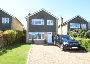Thumbnail 3 bedroom detached house to rent in New Park Road, Cranleigh