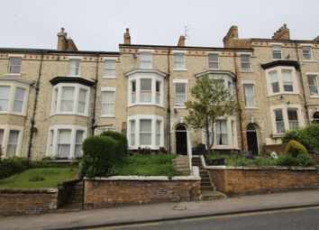 Thumbnail 4 bed terraced house for sale in Westbourne Grove, Scarborough