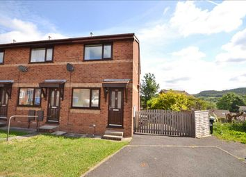 Thumbnail 2 bed mews house to rent in Pennine Road, Chorley