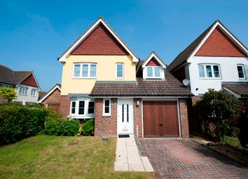 Thumbnail 4 bedroom detached house to rent in Forge Place, Horley