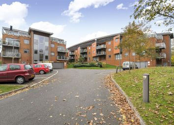 Thumbnail 2 bed flat to rent in Park View Road, Hove