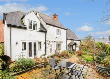 Thumbnail 3 bed detached house for sale in Oxford Road, Garsington, Oxford