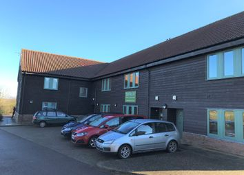 Thumbnail Office to let in Stow Road, Cambridge