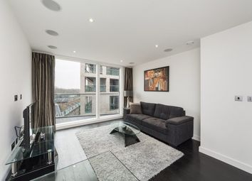Thumbnail 1 bed flat to rent in 5 Gatliff Road, London
