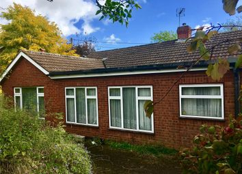 Thumbnail 3 bed detached bungalow for sale in Sunny Dale, Corse Lawn, Gloucestershire