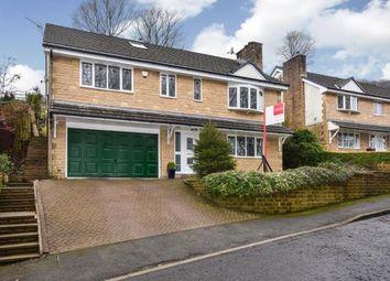 Thumbnail 4 bedroom detached house for sale in Willowbank Lane, Darwen, Lancashire