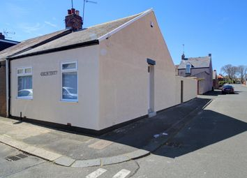 Thumbnail 2 bed cottage for sale in Oxford Street, Pallion, Sunderland