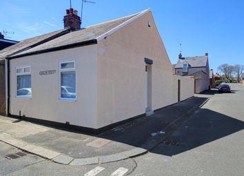 Thumbnail 2 bedroom cottage for sale in Oxford Street, Pallion, Sunderland