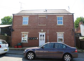 Thumbnail 1 bed flat for sale in Empire Road, Harwich