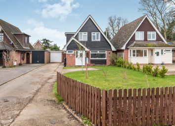 Thumbnail 3 bed bungalow for sale in Priory Road, Watton, Thetford