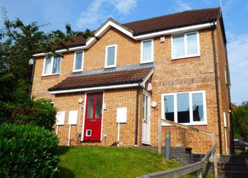 Thumbnail 1 bed flat to rent in Union Street, Dursley