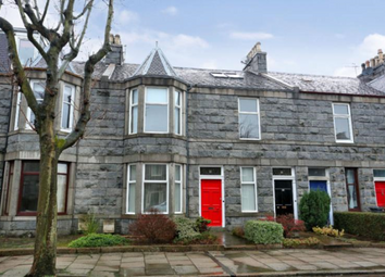 Thumbnail 2 bed flat to rent in Rosebery Street, Aberdeen AB15,