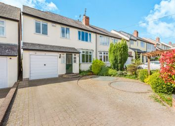 Thumbnail 4 bed semi-detached house for sale in Haybridge Avenue, Hagley, Stourbridge