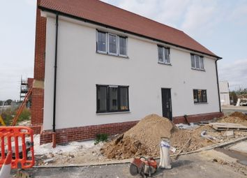 Thumbnail 5 bed property for sale in Kelvedon Road, Tiptree, Colchester