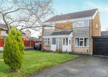 Thumbnail 3 bed semi-detached house for sale in Thirlmere Avenue, Ashton-In-Makerfield, Wigan