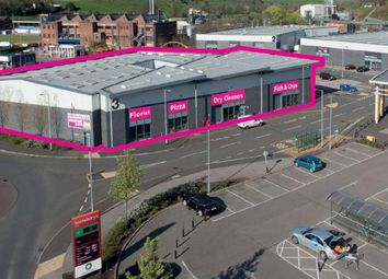 Thumbnail Industrial to let in Retail Units To Let, Churnet Park, Leek