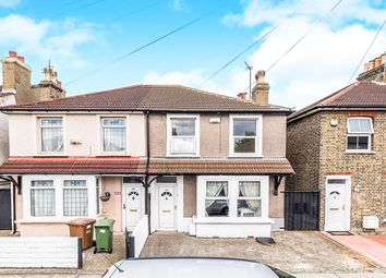 Thumbnail 4 bedroom semi-detached house to rent in Chapel Road, Bexleyheath