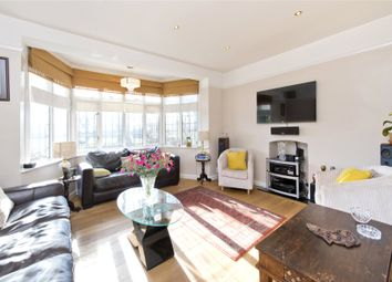 Thumbnail 2 bed maisonette for sale in Craneford Way, Twickenham