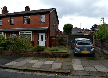 Thumbnail End terrace house to rent in Nipper Lane, Whitefield, Manchester
