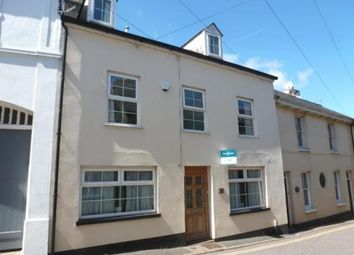 Thumbnail 4 bed terraced house to rent in Market Street, Buckfastleigh