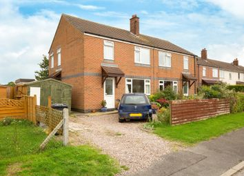 Thumbnail 3 bedroom semi-detached house for sale in Harris Crescent, Needingworth, St. Ives