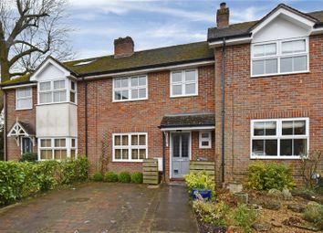 Thumbnail 3 bed terraced house to rent in Springfields, Amersham, Buckinghamshire