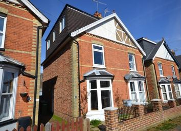 Thumbnail 4 bed semi-detached house for sale in Hill View Road, Tunbridge Wells, Kent