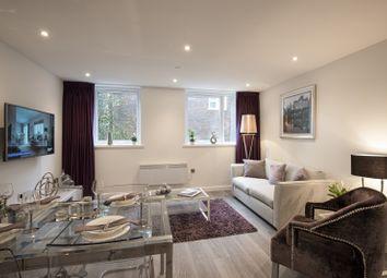 Thumbnail 1 bedroom flat for sale in Ashley Road, Bowdon, Altrincham