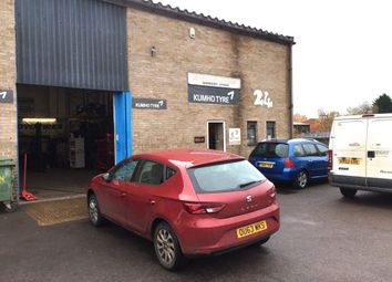 Thumbnail Commercial property for sale in Banbury OX16, UK