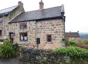Thumbnail 2 bed cottage for sale in High Lane, Lea Moor, Lea, Matlock