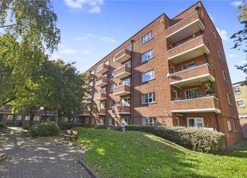 Thumbnail 1 bed flat for sale in Burnham Estate, Burnham Street