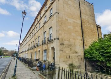 Thumbnail 1 bed flat for sale in Darlington Street, Central Bath