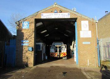 Thumbnail Parking/garage for sale in Rennys Lane, Durham