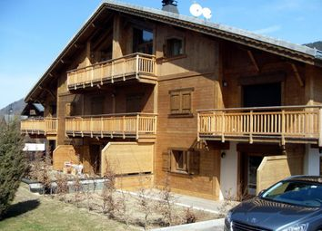 Thumbnail 1 bed apartment for sale in Taille De Mas De Frenes, Morzine, Haute-Savoie, Rhône-Alpes, France