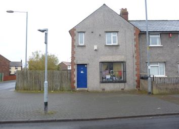 Thumbnail 1 bedroom flat to rent in Bower Street, Carlisle