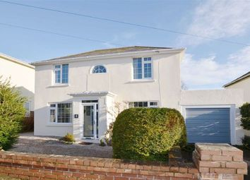 3 bed detached house for sale in Park Avenue, St Mary's, Brixham TQ5