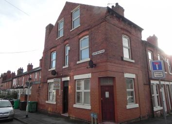 Thumbnail 4 bed end terrace house for sale in Burford Road, Nottingham