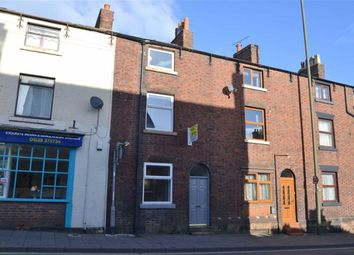 Thumbnail 4 bed terraced house to rent in Stockwell Street, Leek