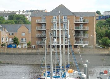 Thumbnail 2 bed flat for sale in Anchor Road, Penarth