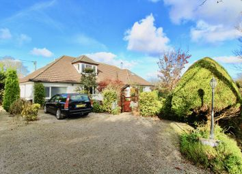Thumbnail 5 bed detached house for sale in Carlidnack Lane, Mawnan Smith, Falmouth