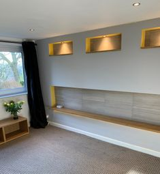 Thumbnail 1 bed flat to rent in Selwood Flats, Doncaster Road, Clifton
