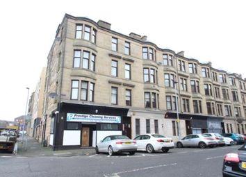 Thumbnail 2 bed flat for sale in Scotstoun Street, Scotstoun, Glasgow