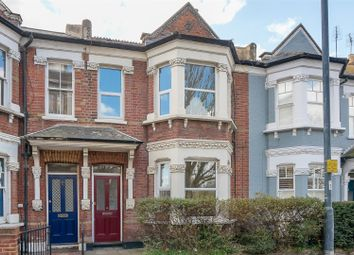 Thumbnail 4 bed terraced house for sale in Station Road, London