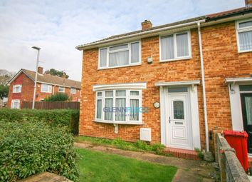 Thumbnail 2 bed end terrace house for sale in Bassett Way, Slough