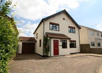 3 bed detached house for sale in Rewe, Exeter EX5