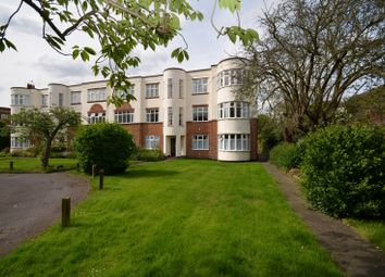 Thumbnail 2 bed flat to rent in Springfield Court, Springfield Gardens, Upminster