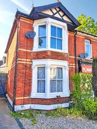 Thumbnail 4 bed semi-detached house for sale in Desborough Avenue, High Wycombe